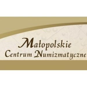 Numizmatyka - Małopolskie Centrum Numizmatyczne