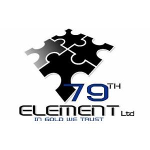 Numizmatyka - 79th element sp z o o