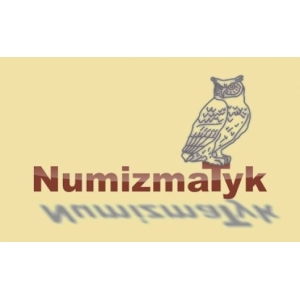 Numizmatyka - M.C.PLAST