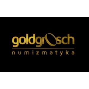 Numizmatyka - Sklep Numizmatyczny Goldgrosch