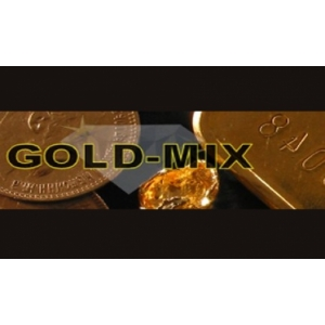 Numizmatyka - GOLD-MIX