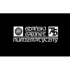 Numizmatyka - Gdański Gabinet Numizmatyczny