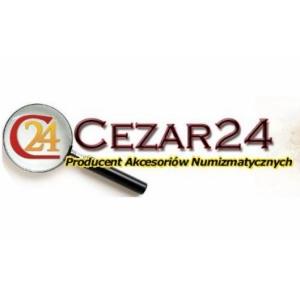Numizmatyka - Cezar24