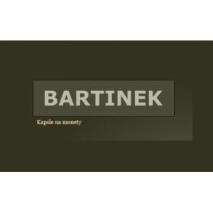 Numizmatyka - Bartinek - akcesoria numizmatyczne