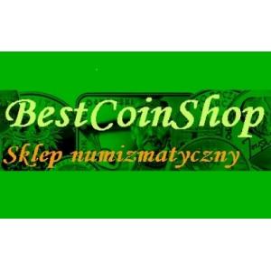 Numizmatyka - Sklep Numizmatyczny BestCoinShop