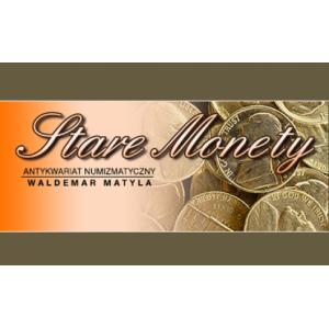 Numizmatyka - Antykwariat Numizmatyczny Stare Monety