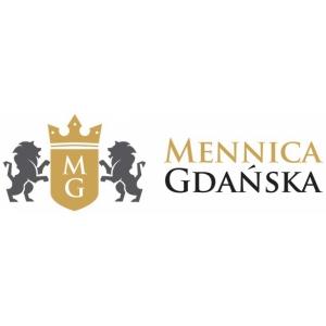 Numizmatyka - Mennica Gdańska